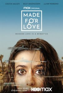 Read more about the article Made For Love S01 ( Complete )  | TV Series