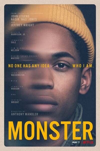 Monster (2021) | Download Hollywood Movie