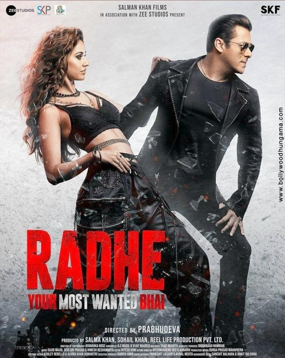 Radhe (2021) | Download Bollywood Movie
