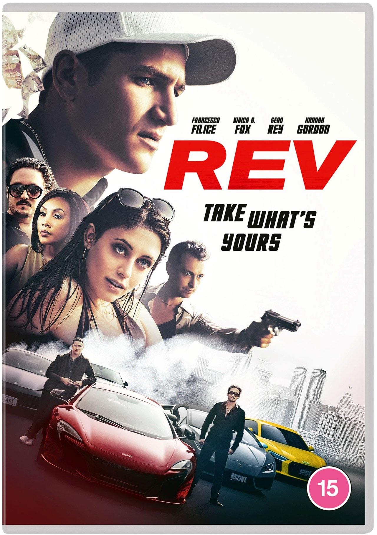 Rev (2020) | Download Hollywood Movie