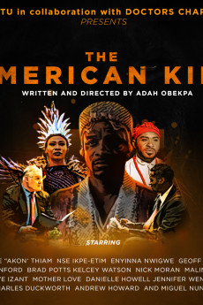 The American King (2020)   Download Hollywood Movie