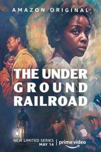 The Underground Railroads S01 ( Complete )    TV Series