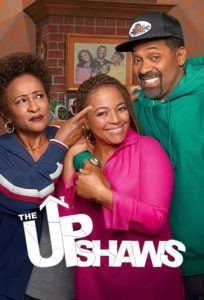 download the upshaws hollywood movie