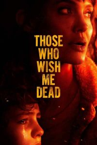 download those who wish me dead hollywood movie