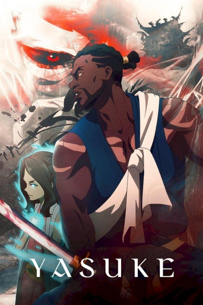 download yasuke japanese anime