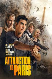 Read more about the article Attraction to Paris (2021) | Download Hollywood Movie