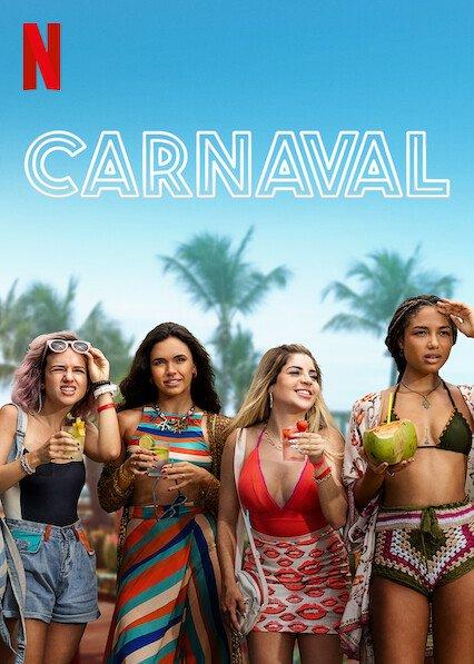 Carnaval (2021)   Download PORTUGUESE  Movie