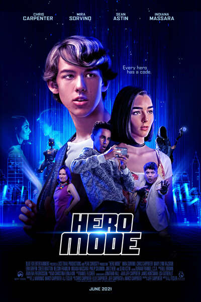Hero Mode (2021)   Download Hollywood Movie