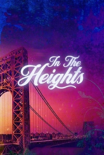 DOWNLOAD In the Heights (2021)