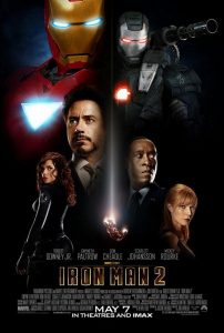Read more about the article Iron Man 2 (2010)   Download Hollywood Movie