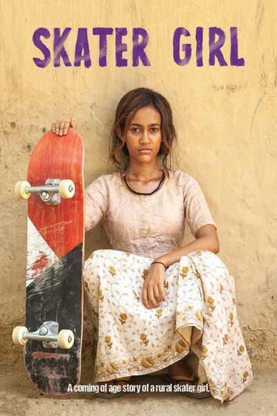 Skater Girl (2021) | Download Bollywood Movie