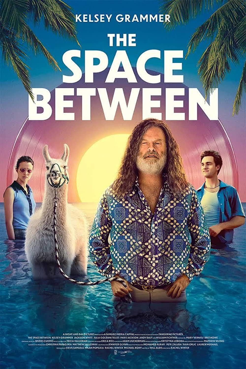 The Space Between (2021)   Download Hollywood Movie