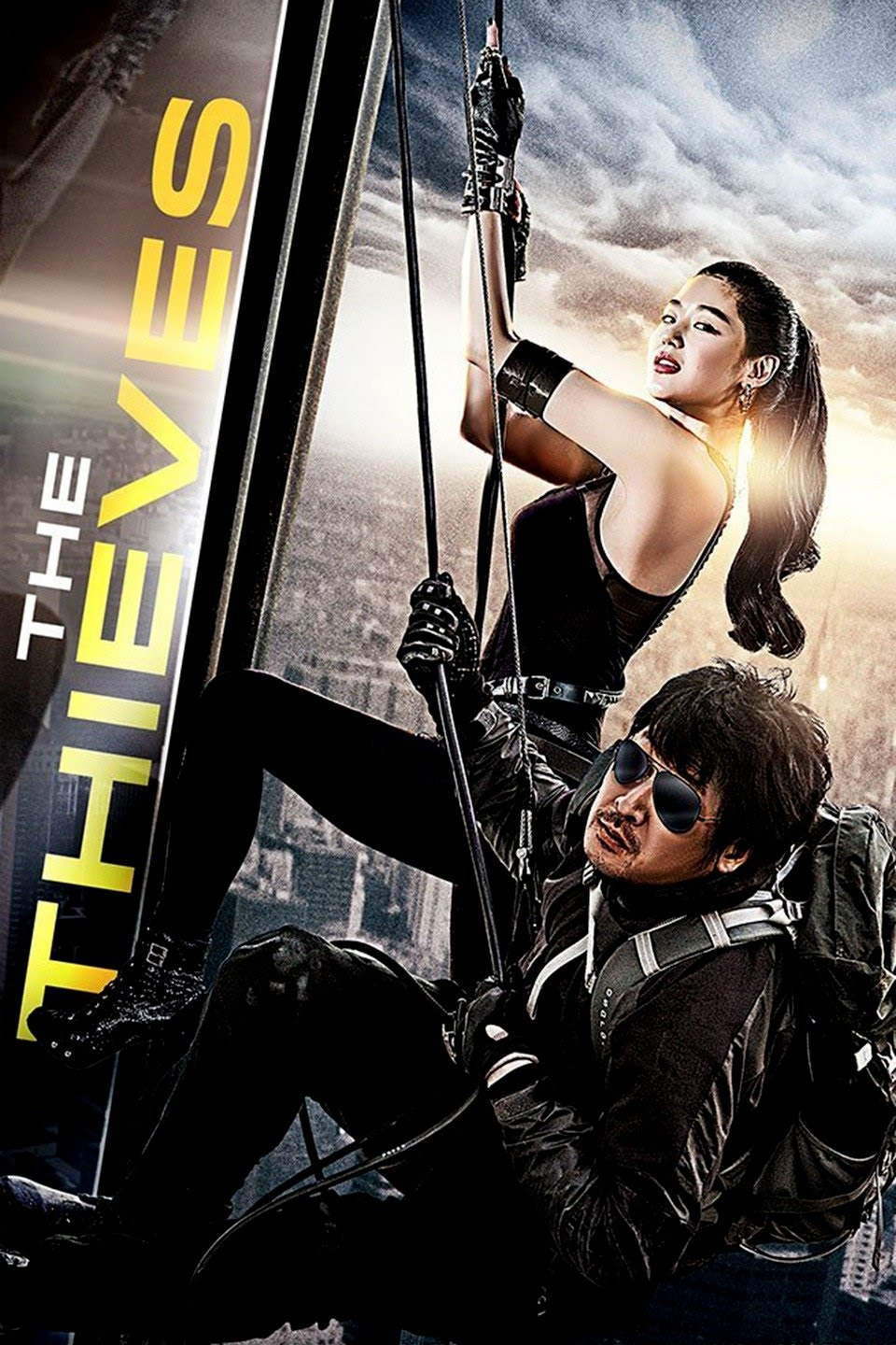 Read more about the article The Thieves (2012) | Download Korean Movie