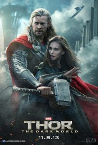Read more about the article Thor 2 Dark World (2013) | Download Hollywood Movie