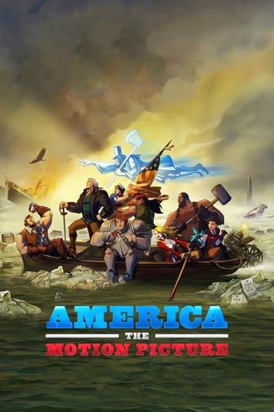 Read more about the article America the Motion Picture (2021) | Download Hollywood Movie