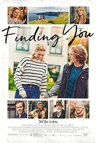 Read more about the article Finding You (2021) | Download Hollywood Movie
