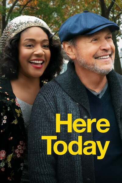Read more about the article Here Today (2021) | Download Hollywood Movie