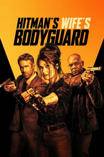 Read more about the article Hitmans Wifes Bodyguard WEBRip (2021)   Download Hollywood Movie