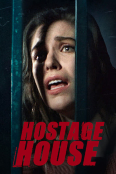 DOWNLOAD Hotage House (2021)   Download Hollywood Movie