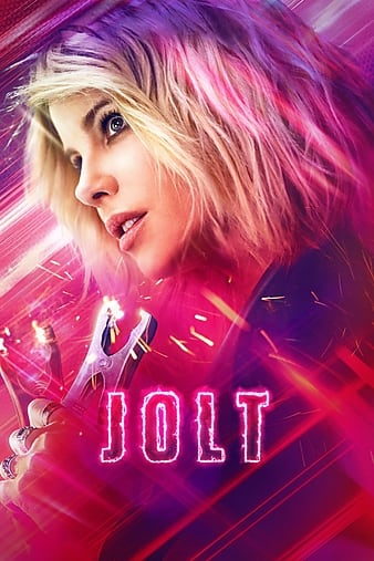 Read more about the article Jolt (2021)   Download Hollywood Movie