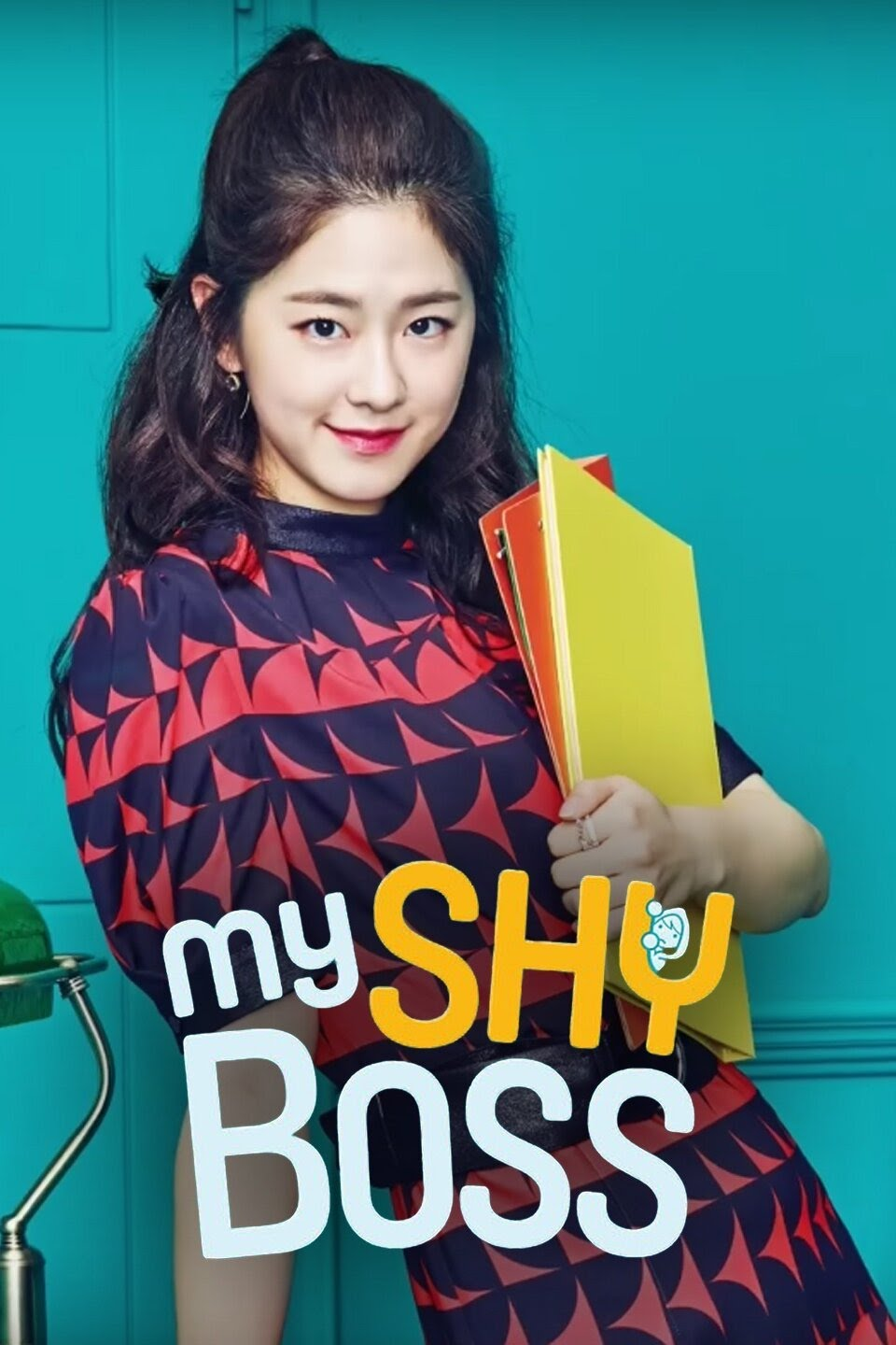 DOWNLOAD My Shy Boss aka Introverted Boss S01 (Complete)