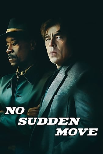 download no sudden move hollywood movie