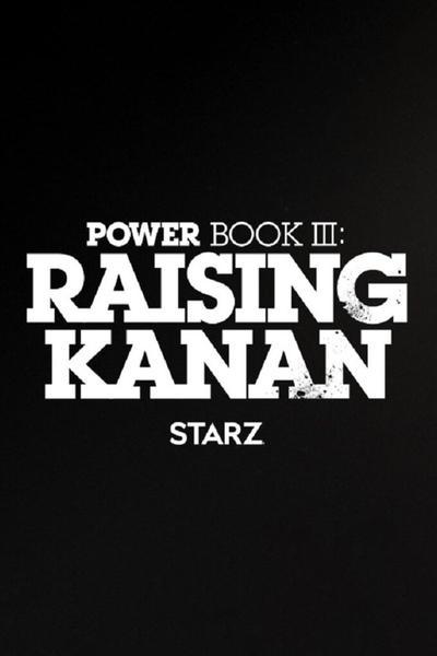 DOWNLOAD Power Book III Raising Kenan (Episode 1 Added)