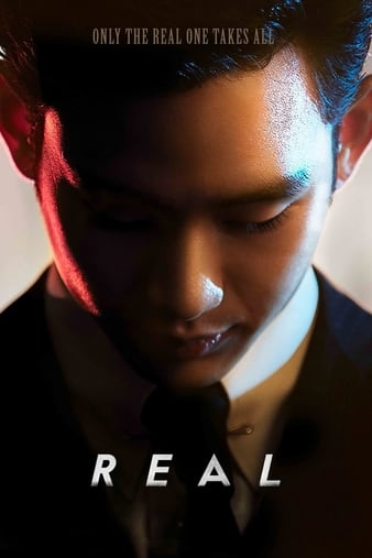 DOWNLOAD Real (2017)   Download Korean Movie