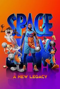 Read more about the article Space Jam 2 a New Legacy (2021)   Download Hollywood Movie