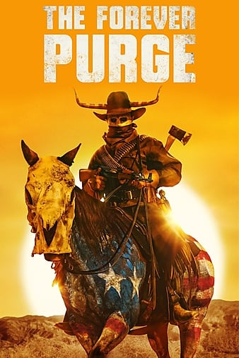 Read more about the article The Forever Purge (2021) | Download Hollywood Movie