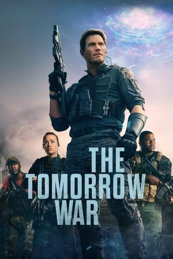 Read more about the article The Tomorrow War HINDI DUBBED (2021) | Download Hollywood movie