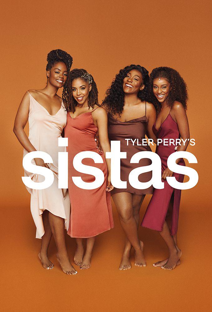 DOWNLOAD Tyler Perrys Sistas S01 (Complete)