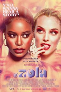 Read more about the article Zola (2021)   Download Hollywood Movie