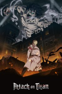 download attack on titan japanese anime