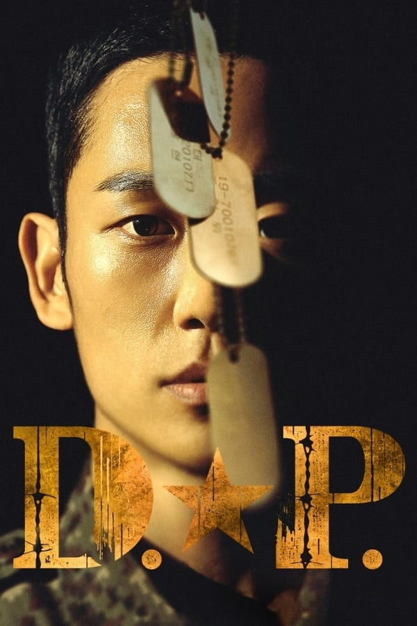 download D.P. korean drama