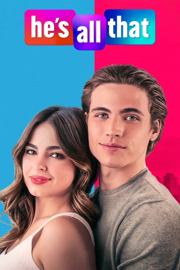 Read more about the article Hes All That (2021) | Download Hollywood Movie