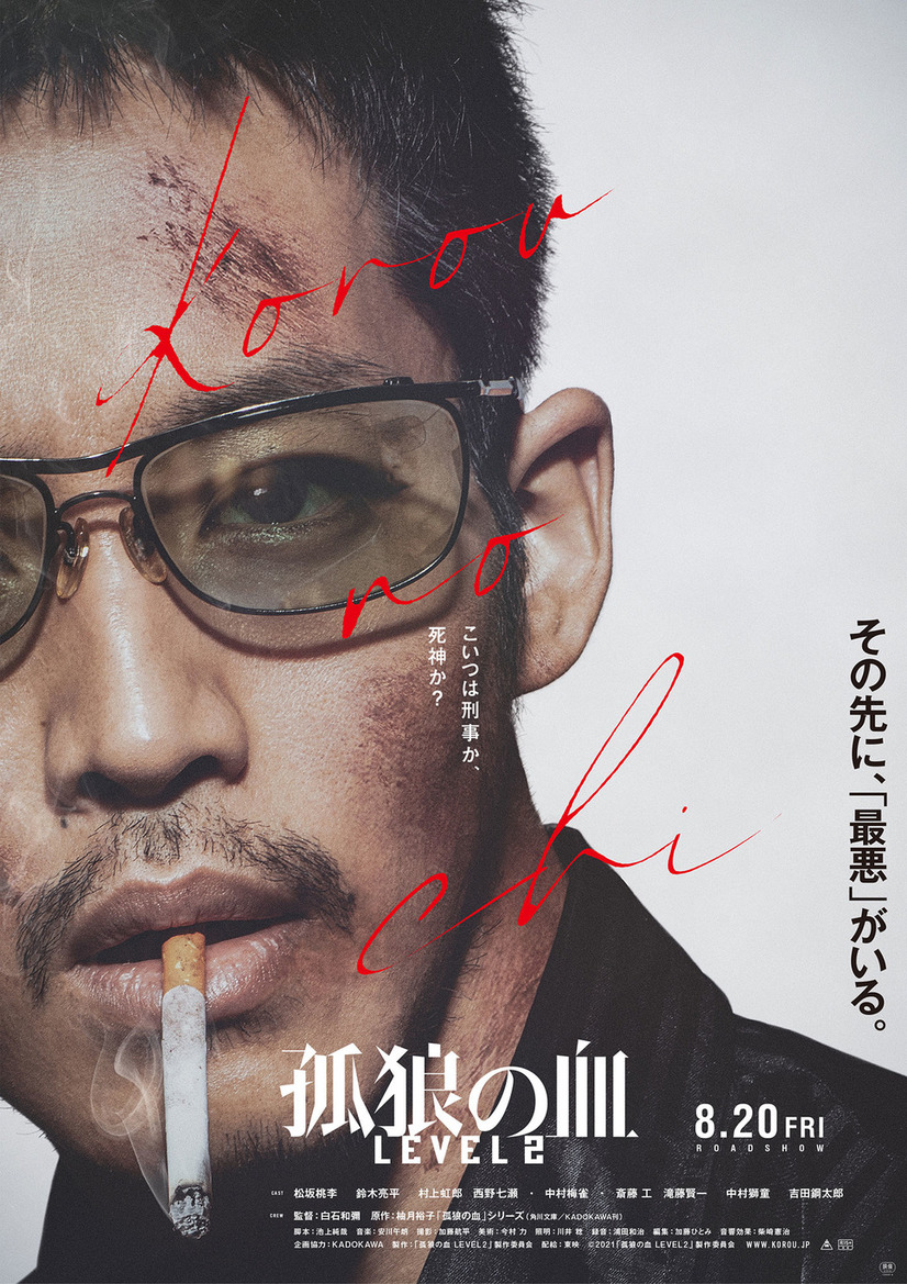Read more about the article Last of the Wolves (2021) | Download JAPANESE Movie