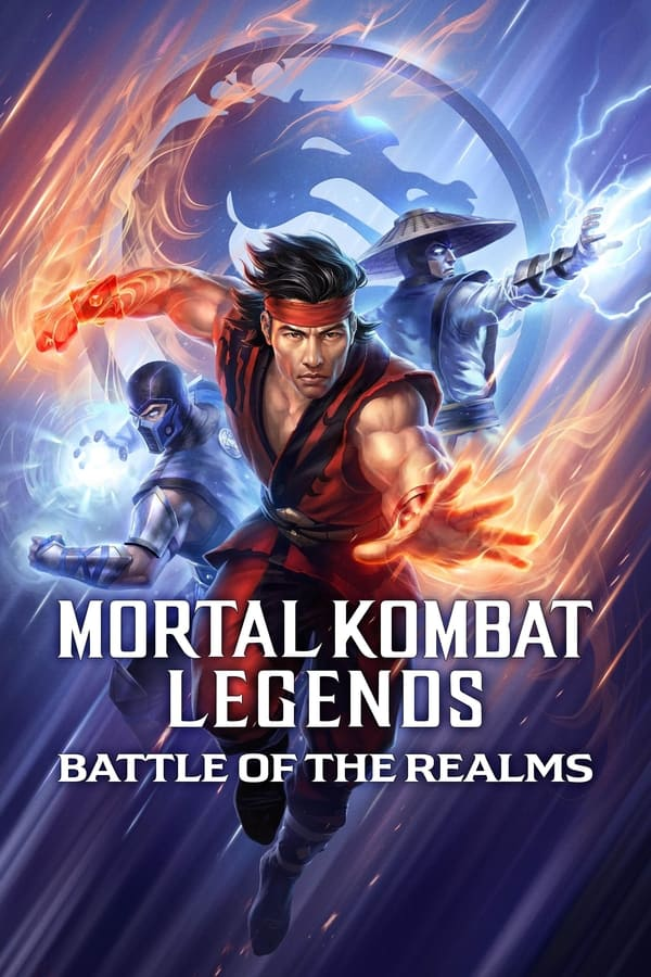 Read more about the article Mortal Kombat Legends Battle of the Realm (2021)   Download Hollywood Movie