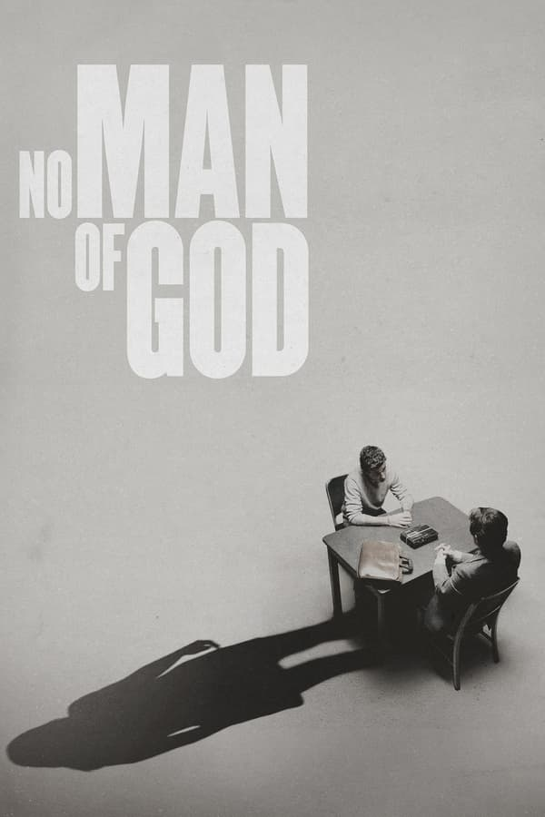 Read more about the article No Man of God (2021)   Download Hollywood Movie