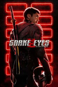 Read more about the article Snake Eyes G .I Joe Origins (2021)   Download Hollywood Movie