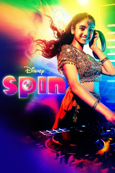 Read more about the article Spin (2021) | Download Bollywood & Hollywood Movie