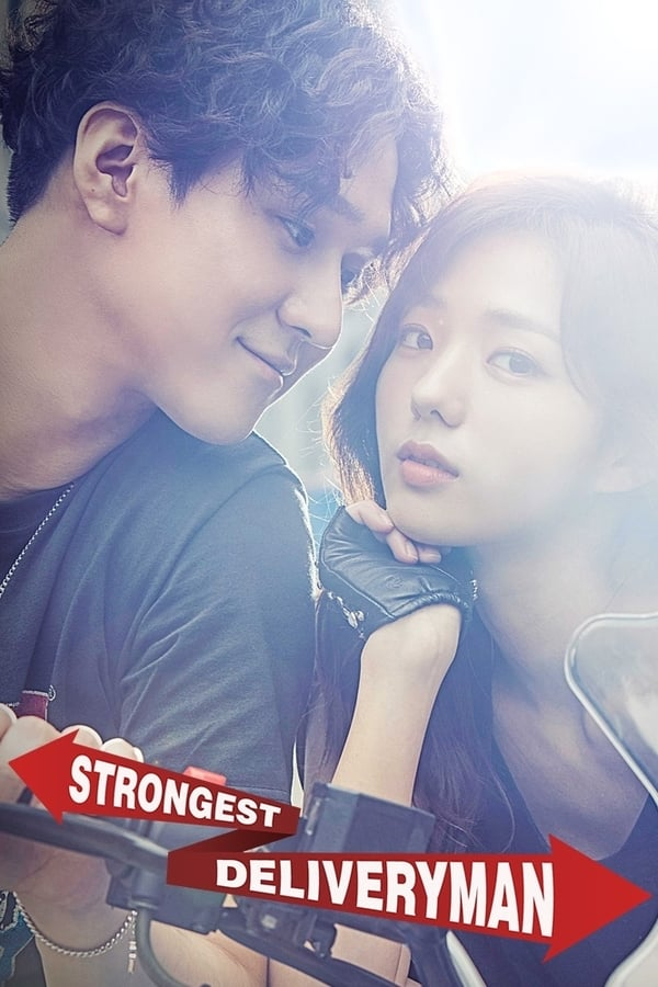 Read more about the article Strongest Deliveryman S01 (Complete) | Korean Drama