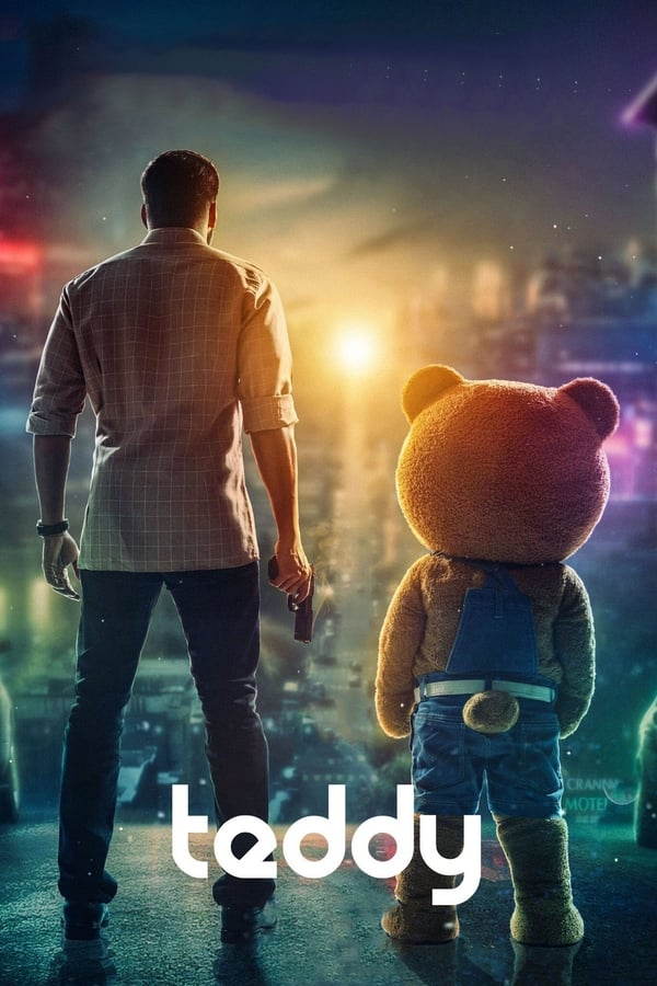 Read more about the article Teddy (2021) | Download Bollywood Movie