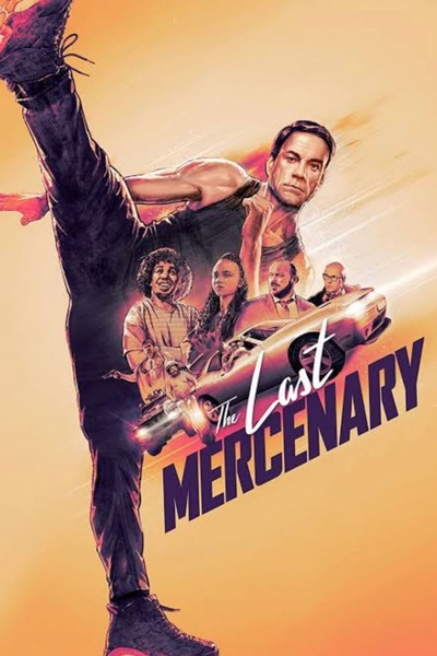 The Last Mercenary (2021) | Download FRENCH Movie