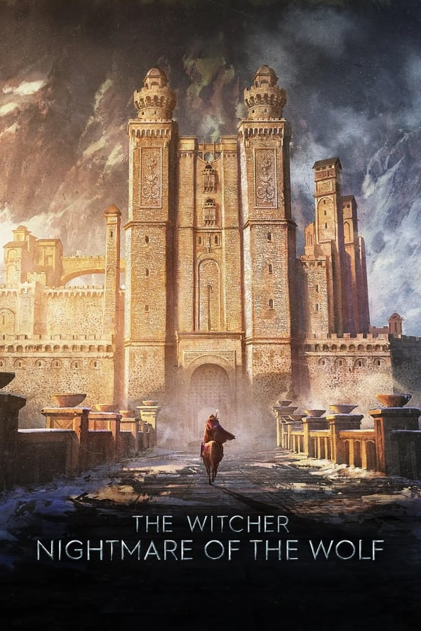 Read more about the article The Witcher Nightmare of the Wolf (2021) | Download Hollywood Movie