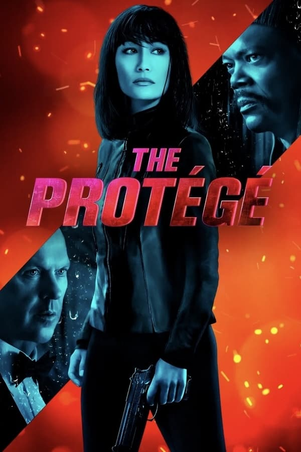 Read more about the article The Protege (2021)   Download Hollywood Movie