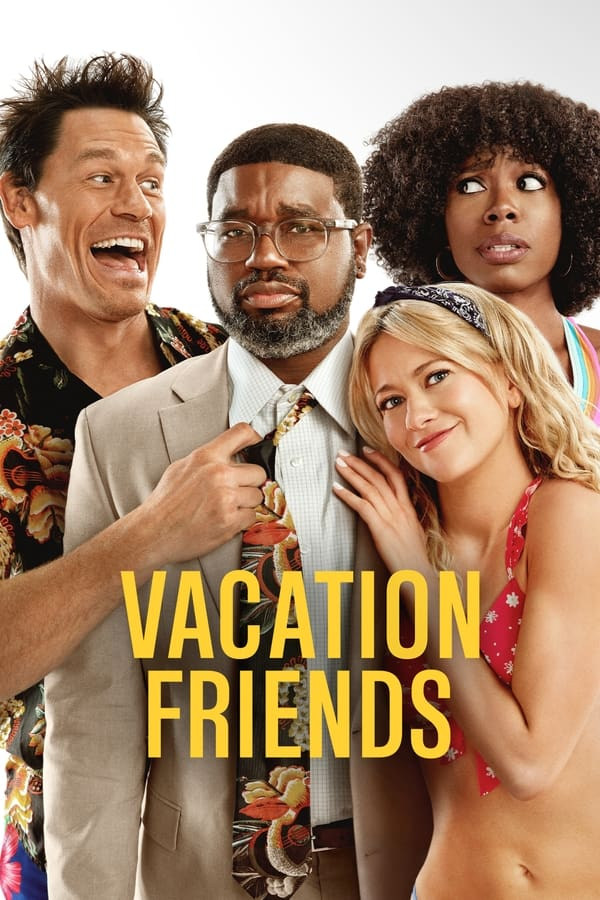Read more about the article Vacation Friends (2021)   Download Hollywood Movie