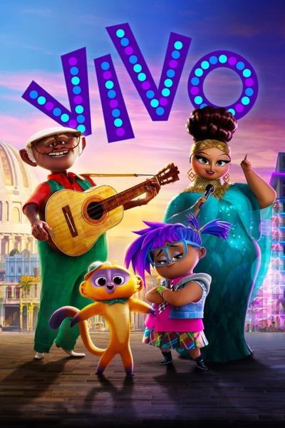 DOWNLOAD Vivo (2021)   Download Hollywood Movie