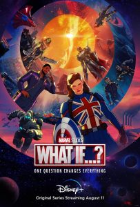 download what if hollywood series