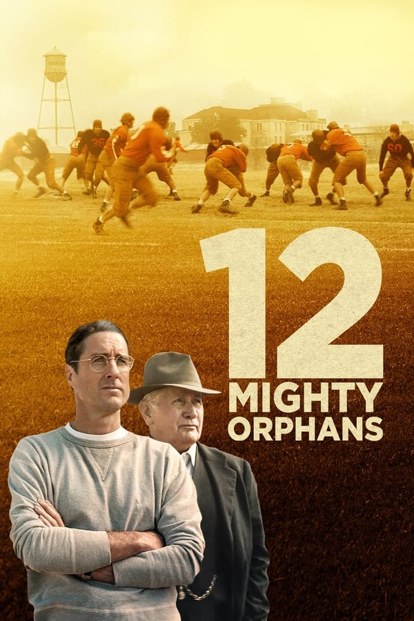 Read more about the article 12 Mighty Orphans (2021)   Download Hollywood Movie